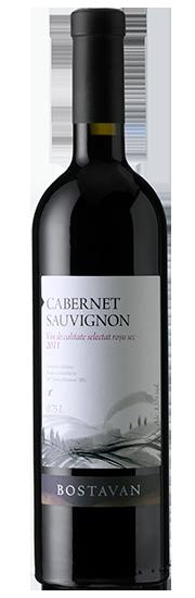 Bostavan Cabernet Sauvignon