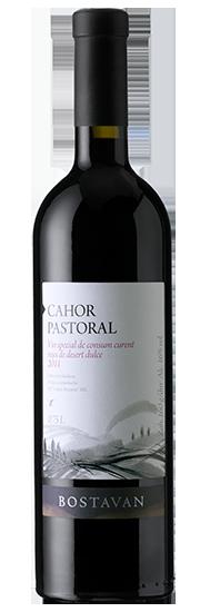 Bostavan Cahor Pastoral