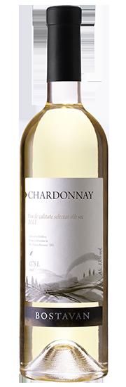 Bostavan Chardonnay