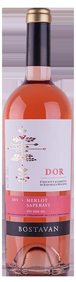 Dor rose