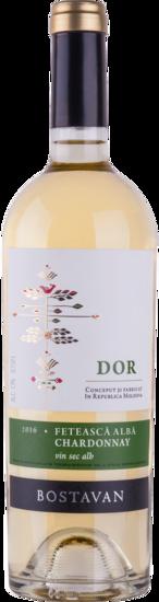 Fetească Albă & Chardonnay