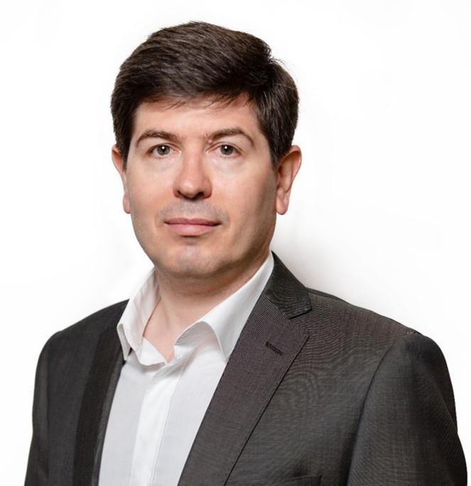 Victor Arapan