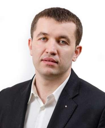 Nicolae Chiosa